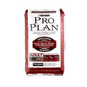Pro Plan Performance Breeders