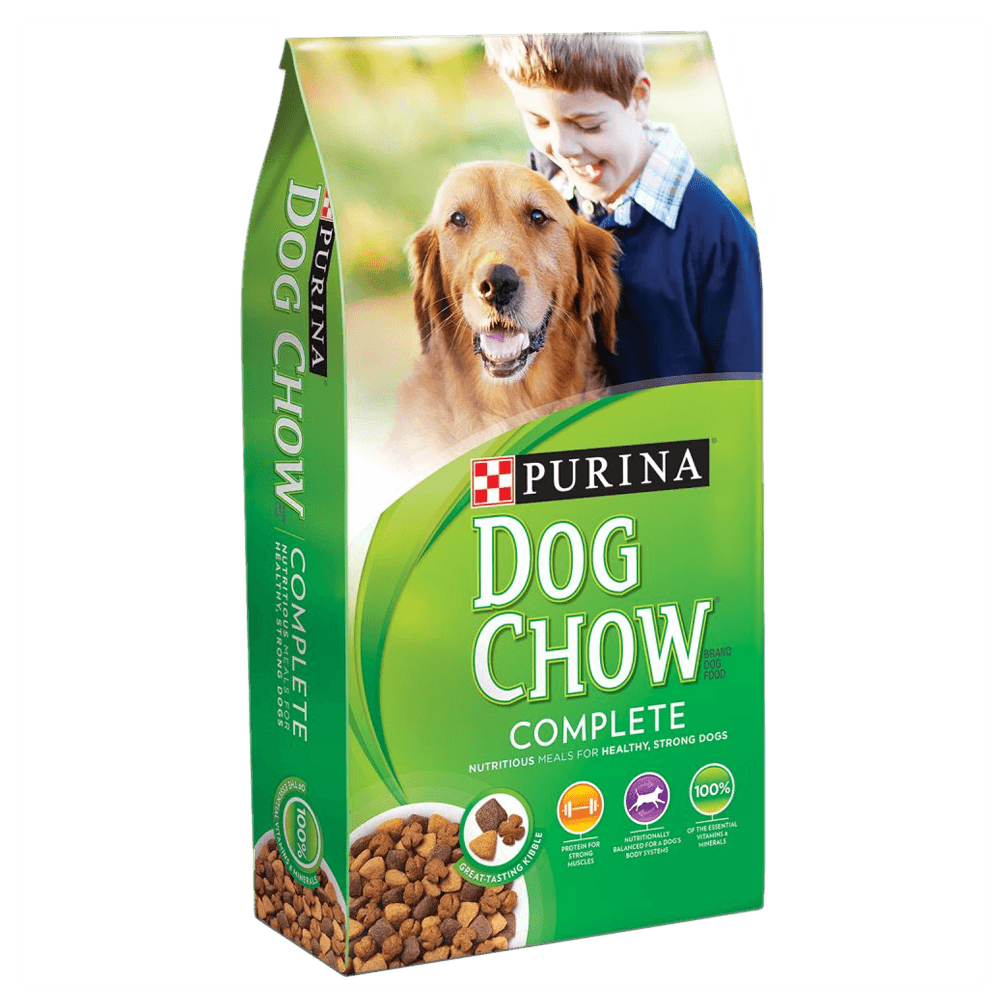 Dog Chow Adultos Complete and Balanced