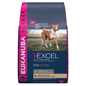 Eukanuba  Excell Adulto Lamb & Rice