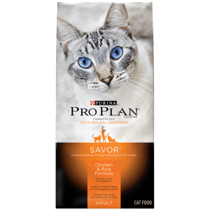 Pro Plan Adult Cat Chicken & Rice
