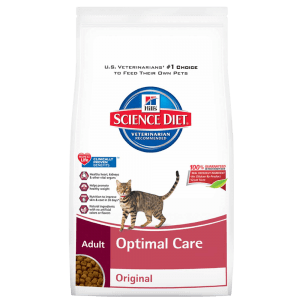 Science Diet Adult Original Gato