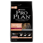 Pro Plan Adult Sensitive Skin Salmon