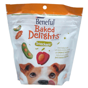 Beneful Baked Delights