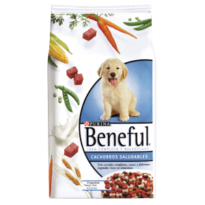 Beneful Cachorros Saludables