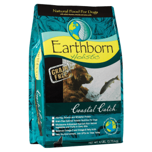 Earthborn Holistic Coastal Catch