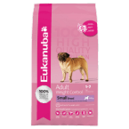 Eukanuba Weight Control Small Breed