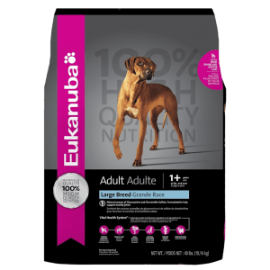 Eukanuba Adulto Large Breed