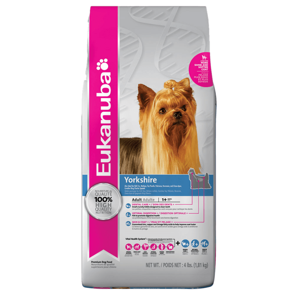 Eukanuba Breed Specific Yorkshire Terrier