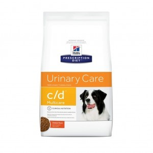 Hills C/D Urinary Tract Health