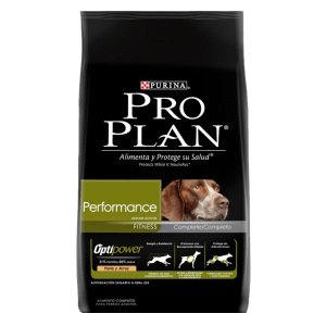 Pro Plan Performance Complete Chicken & Rice