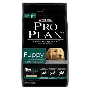 Pro Plan Puppy Complete Chicken & Rice