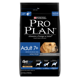 Pro Plan Adult Senior Complete Chicken & Rice