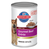 Science Diet Adult Beef copia