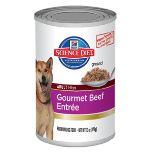 Science Diet Adult Beef