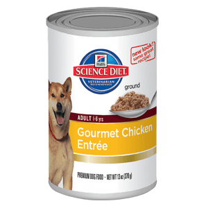 Science Diet Adult Chicken