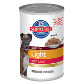 Science Diet Adult Light copia