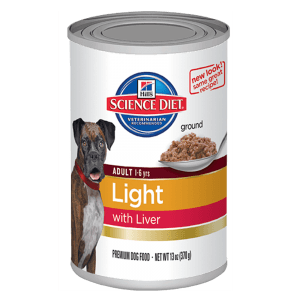 Science Diet Adult Light