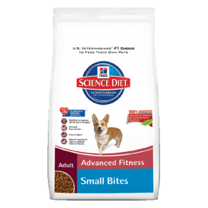 Science Diet Adult Small Bites