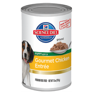 Science Diet Puppy Chicken