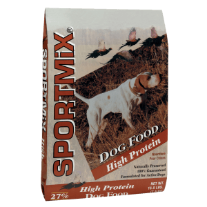 Sportmix High Protein