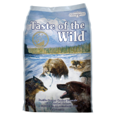 Taste Of The Wild Pacific Stream Canine Formula With Smoked Salmon A Grain- Free Diet copia