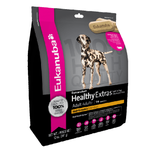 Galletas Eukanuba Healthy Extras Maintenance