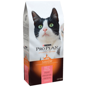 Pro Plan Adult Cat Salmon & Rice
