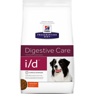 Hill´s Prescription Diet I/D Canine