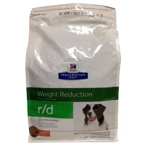 Hill´s Prescription Diet R/D Canine Weight Loss