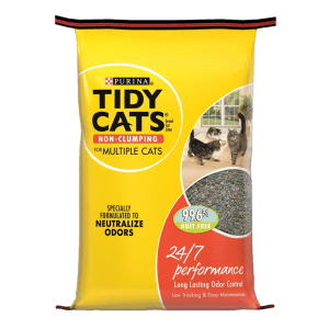Tidy Cats Non-Clumping