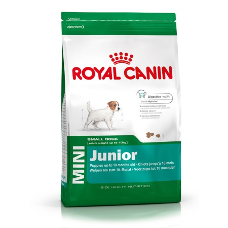 Royal Canin Mini Junior Guatemala