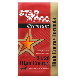 Star Pro High Energy