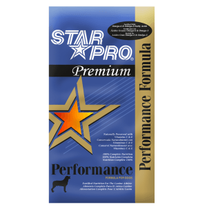 Star Pro Performance