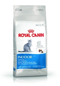 Royal Canin Indoor Gato