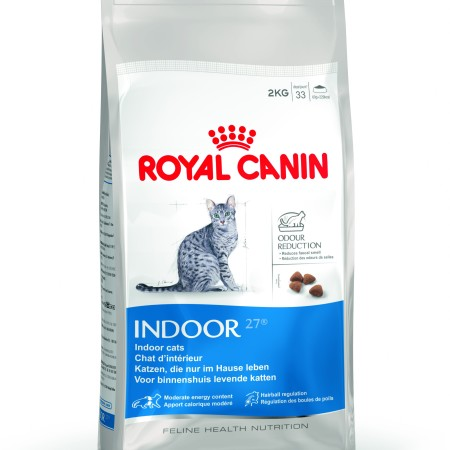 Royal Canin Indoor Guatemala