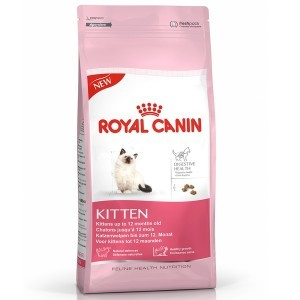 Royal Canin Growth Kitten