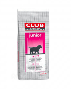 Club Pro Junior Royal Canin
