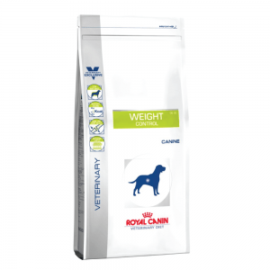 Royal Canin Weight Control