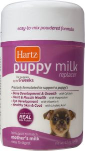 Hartz Milk Replacer