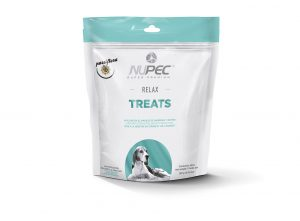 Nupec Relax Treats