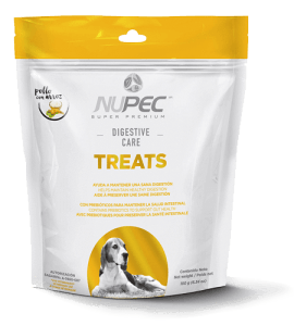 Nupec Treats Digestive Care