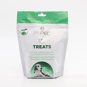 Nupec Treats Dental Care