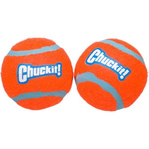 Chuckit Tennis Ball – 2 pack