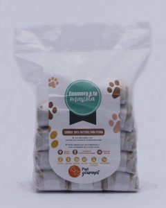 Pet Gourmet – Napo's Meat Love (Res) / Kit Semanal