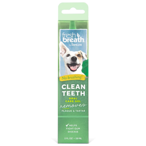 Clean Teeth Gel Perro